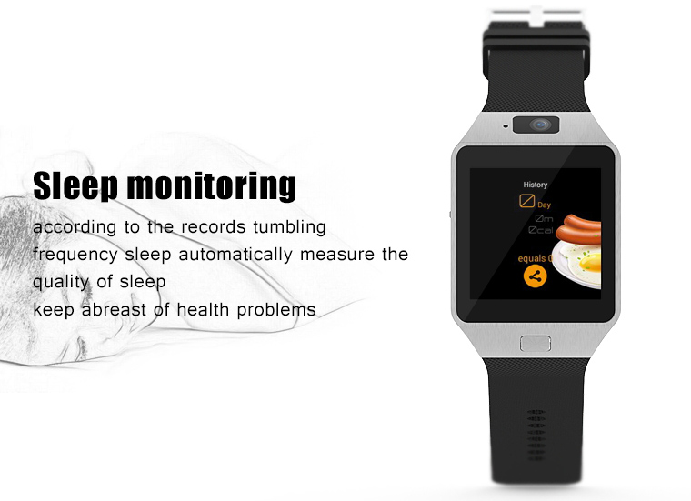 Made in China 3g smart watch phone wifi made