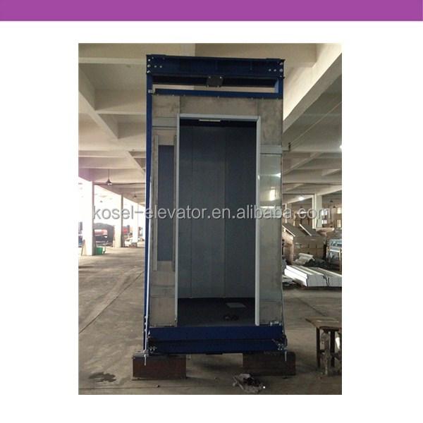 Elevator parts elevator cabin cabin with marble flooring Elevator cabin design