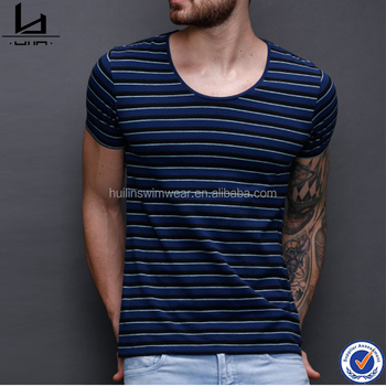 Promotional Mens Summer Casual Cheap Custom T-shirt T Shirt ...