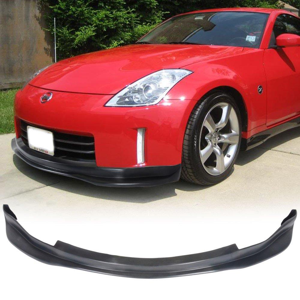Remix Custom 03 04 05 06 07 Nissan 350Z Z33 Fairlady Z ABS Rear Roof Spoiler Wing
