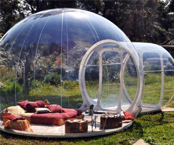 Clear tent with inflatable mattress inflatable bubble tent inflatable tent with rooms : tent with air mattress - memphite.com