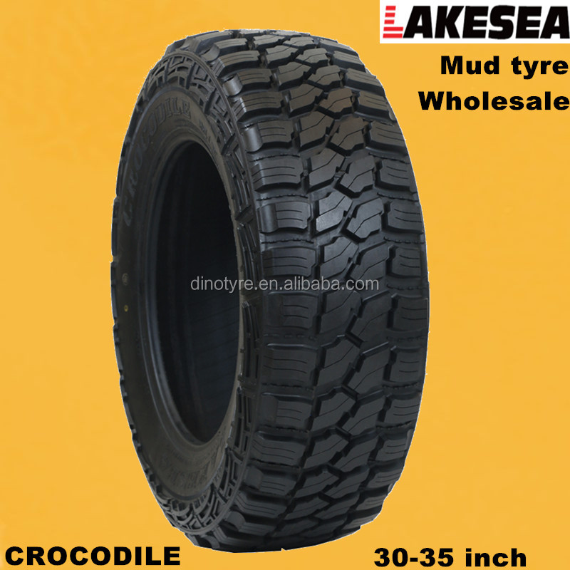 MT cf3000 off road extreme performance tire 265/75r16 285/75R16 Lakesea MT