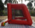customized wholesale best quality inflatable football goal games for adults
