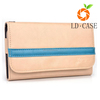 wholesale PU Leather Wallet Purse Clutch Bag Handbag Mobile Phone Case For iphone 7