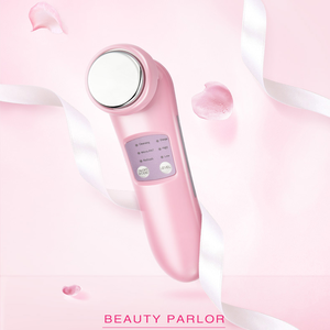 Good Quality Home Use Portable Multi-function 4 in 1 Beauty Parlor Instrument/Beauty Tools