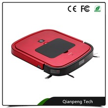 Shenzhen China factory good quality intelligent smart vacuum cleaning robot easy home rechargeable cordless sweeper