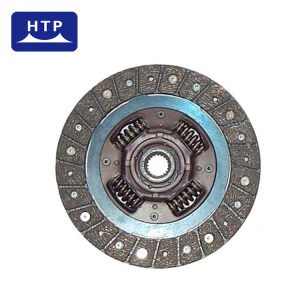Top Grade Engine Disc Car Clutch Plates for Honda F20A HCD015U with good piirce