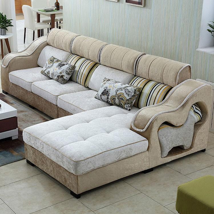 Multi Color New Modern Fabric Sofa Buy Modern Fabric