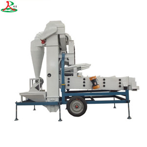 Dry Green Coffee Bean Cleaning Machine (hot sale in Africa)