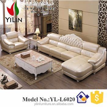 Factory Luxury Sofa Furniture