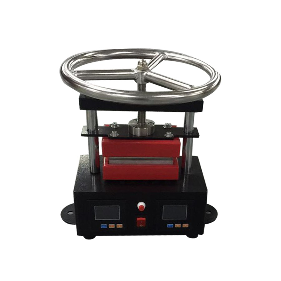 rosin tech machine