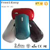 2.4G fashionable wireless mouse with optical tech