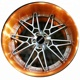 China factory made car alloy wheels with good price