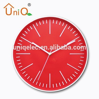 Modern Latest Decorative Atomic Wall Clock