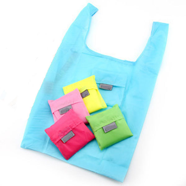 Buy Fashion Reusable Shopping Bag Travel Grocery Portable Folding ...