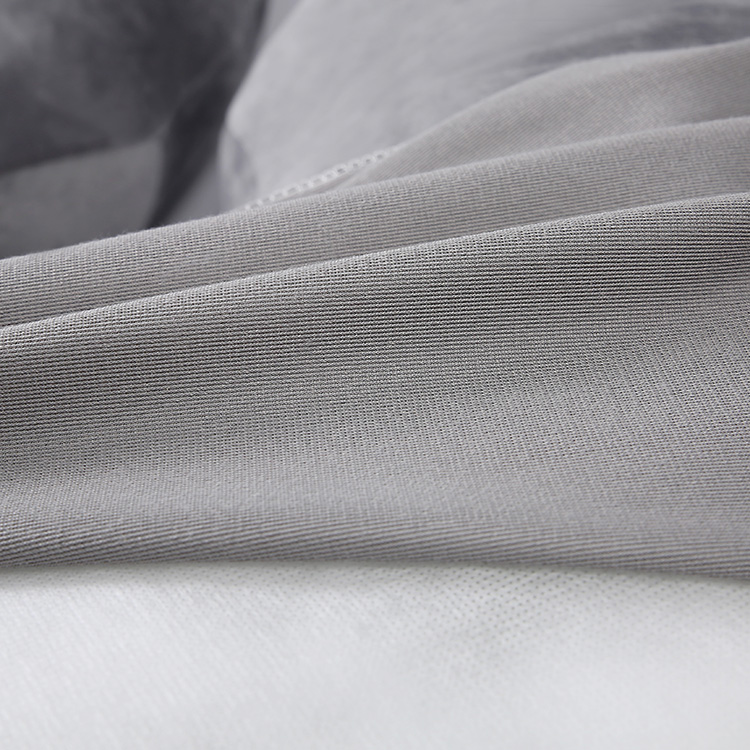 उच्च गुणवत्ता यू आकार मखमल बड़े पूर्ण शरीर साइड स्लीपर समर्थन पॉलिएस्टर फाइबर स्लीपिंग वापस मातृत्व गर्भावस्था तकिया