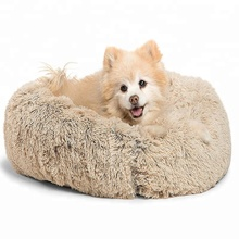 China Outdoor washable luxury orthopedic pet dog Sofa bed