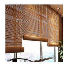 Merchandise china Venster Roller Kwaliteit Blinds goedkope <span class=keywords><strong>bamboe</strong></span> gordijn