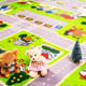 Jiangsu Meitoku road map kid play eva mat