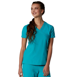 wholesale Nurse hospital uniform , Women hospital uniform factory cheaper Ladies medical uniforms