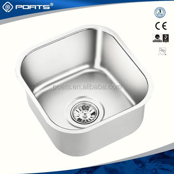 Reasonable & acceptable price factory directly custom design undermount upc bathroom sinks of POATS