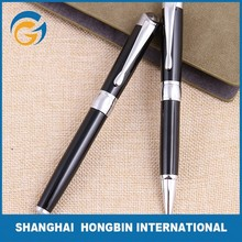 Customized Check Metal Pens with Logo Printing