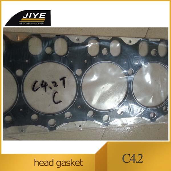 Diesel Engine Head Gasket For C4.2 And C6.4 - Buy Diesel Engine Head ...