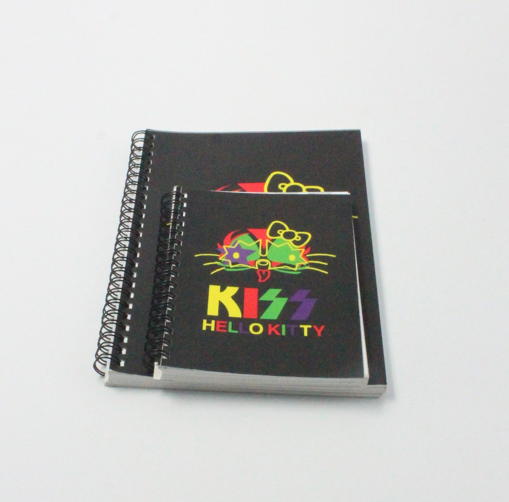 A4 Notebook/Schule Notebook/Übung
