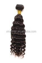 Full Cuticle Top Quality 100% Natural Indian Hair Extension Kinky Twist