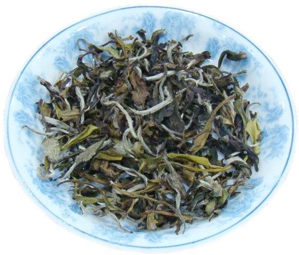 Wholesale high quality dry Loose white tea leaves - 4uTea | 4uTea.com