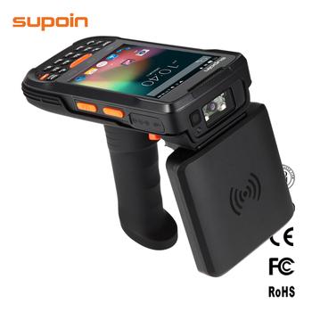 N4313 Laser Barcode Scanner Handheld Bluetooth Symbol N410 360