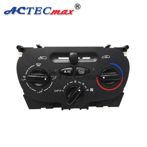 Top quality painel de controle comando electrical control panel board for Peugeot 206/307 Citroen Picasso