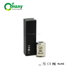 Ecigarette 26650 stillare clone rda 28mm 510 tank stillare rda v2 in stock!