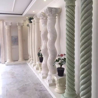 hot sale marble columns for sale