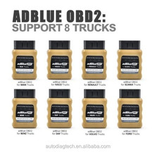 heavy duty truck obd diagnostic Adblue Emulator 2 for Volvo Trucks Adblue/DEF Nox Emulator via OBD2 Adblue Emulator OBD2