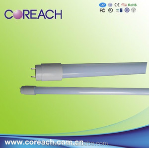 GOOD NEWS! popular product low price 8$ 120cm 18W T8 led tube lights Al+plastic cover made in China Coreach