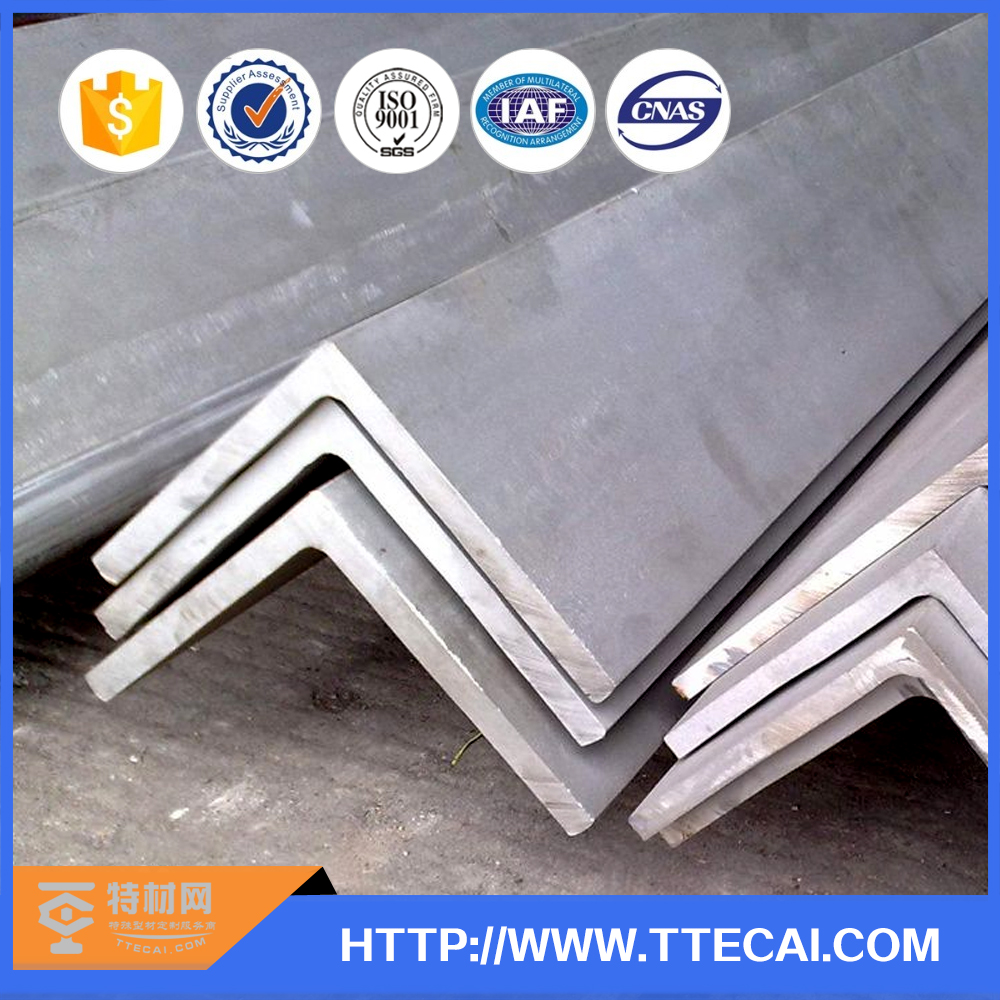 Hot Rolling Treatment Grade GB Q235B Q345B Standard Size Low Carbon Material Angle Steel