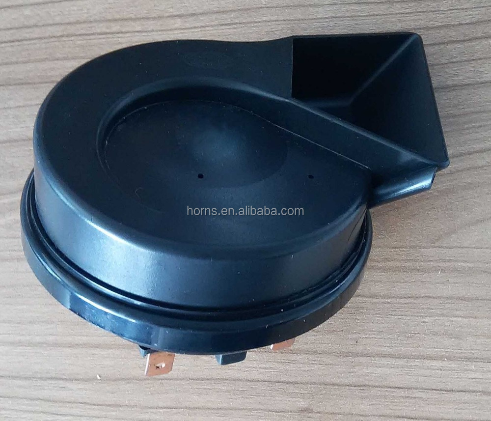 12V Horn for Train Mini Horn Loud Sound