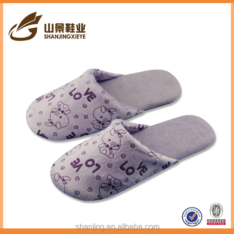 piercing for slipper rubber slipper soles eva male slipper