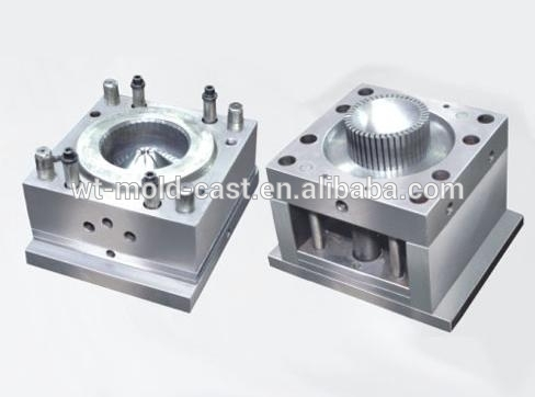 customized plastic precision gears injection moulding