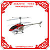 822-2013 hot BIG !! alloy helicopter rc 3.5CH w / LED big rc helicopters