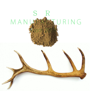 SR Red Deer Antlers And Horns Extract Powder
