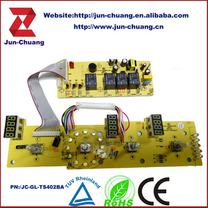 Professional Used pcb manufacturing equipment with pcb manufacturer