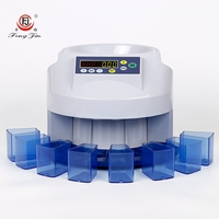 Bill Counter High Quality Money Counter Cash Register Calue Coin Counter