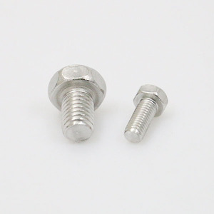 Hardware Accessories Cross Recessed Pan Head Self Tapping Screw