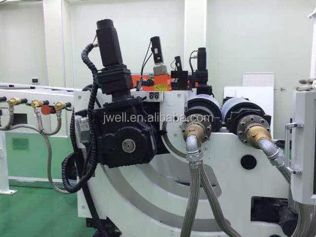 JWELL - Dây chuyền sản xuất máy ép đùn tấm acrylic pmma