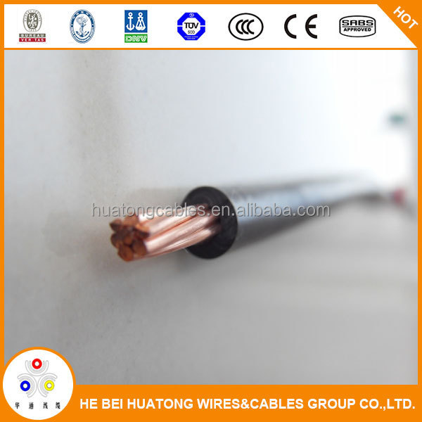 Ul Certificate Thw,Pvc Insulated Electrical Wire Thw/tw Electrical ...