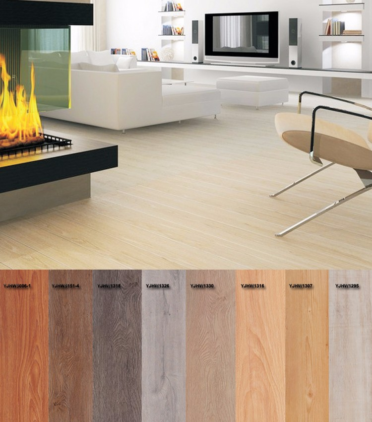 New Top Selling High Quality Easy Installation Linoleum Flooring