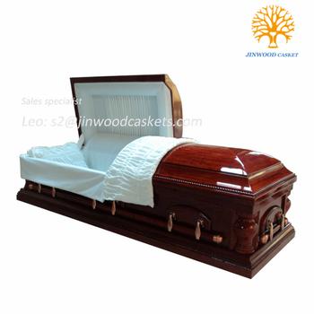 cercueil americain
