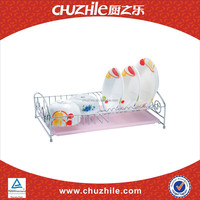 China supplier storage shelf ChuZhiLe stainless steel wine bottle rack wholesaler AB-369
